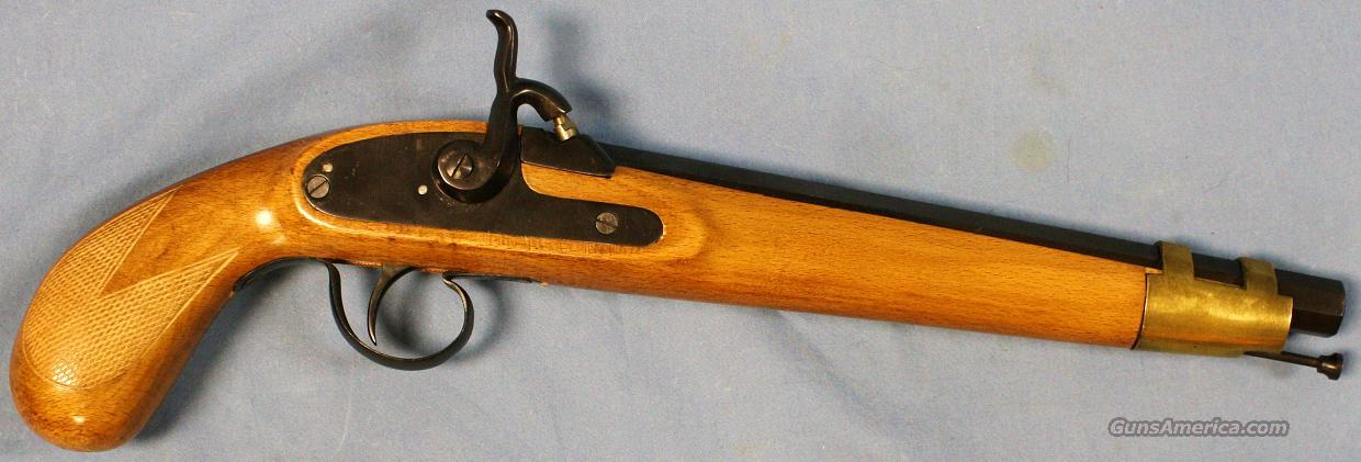 AMR Smoothbore Musket Pistol Single Shot Percussion .50 Caliber  Guns > Pistols > Muzzleloading Modern & Replica Pistols (perc)