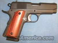 Rock Island (Armscor) 1911 Tactical Compact 45 ACP Semi-Automatic Pistol   Guns > Pistols > Armscor Pistols