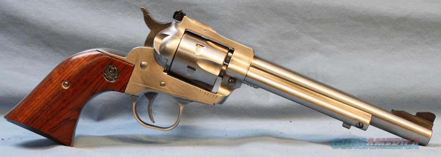 Ruger Single Six Single Action Revolver, .22LR cylinder Free Shipping!  Guns > Pistols > Ruger Single Action Revolvers > Single Six Type