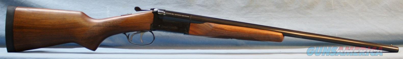 Stoeger Uplander Youth Side By Side Shotgun, 410 Gauge Free Shipping!  Guns > Shotguns > Stoeger Shotguns