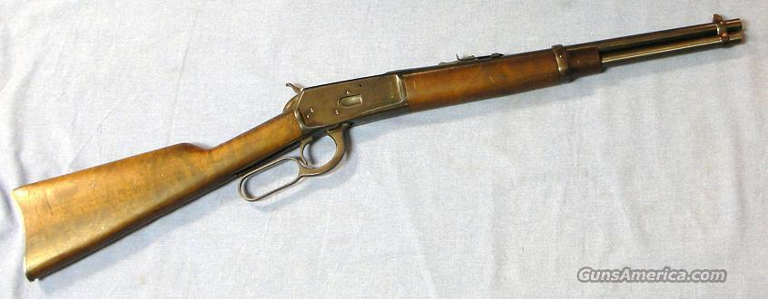 Rossi Model 92 Trapper Lever Action Carbine .357 Magnum  Guns > Rifles > Rossi Rifles > Cowboy
