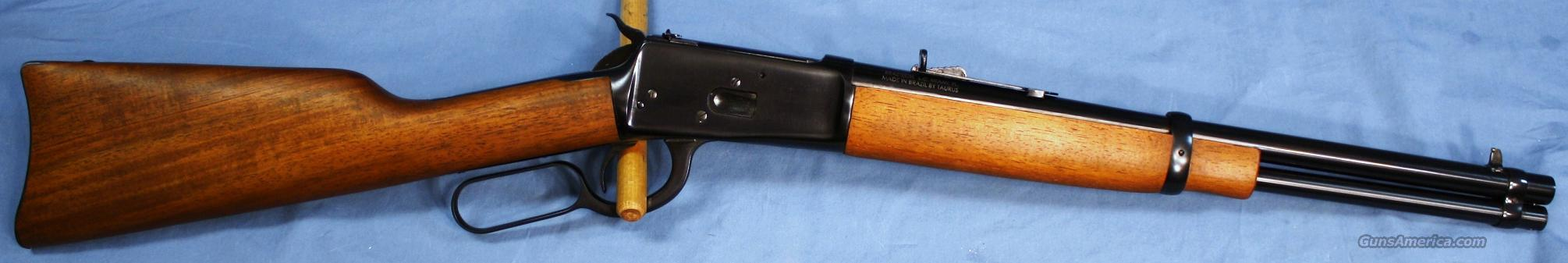 Rossi Model 92 Trapper Lever Action Rifle .357 Magnum  Guns > Rifles > Rossi Rifles > Cowboy