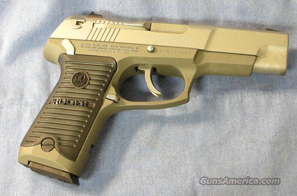 ruger p89 dao pictures to pin on pinterest pinsdaddy ruger p89 breakdown instructions Ruger P89 Slide Disassembly