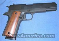 Armscor Rock Island 1911 Semi-Automatic Pistol .45 ACP  Armscor Pistols