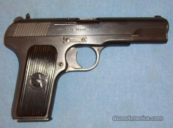 Norinco Tokarev Model 213 9mm Luger  Guns > Pistols > Norinco Pistols