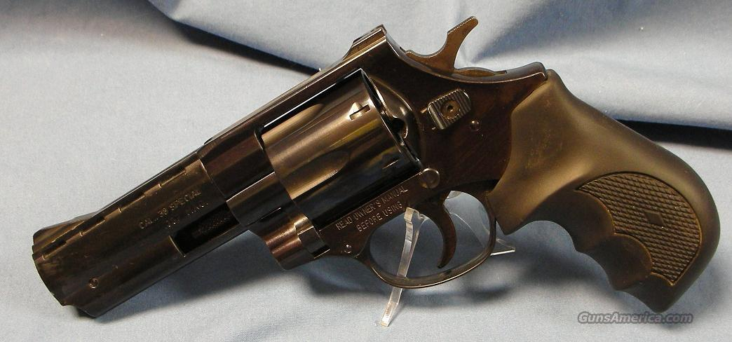 Military Guns For Sale >> EAA Windicator Double Action Revolver 357 Magnu... for sale