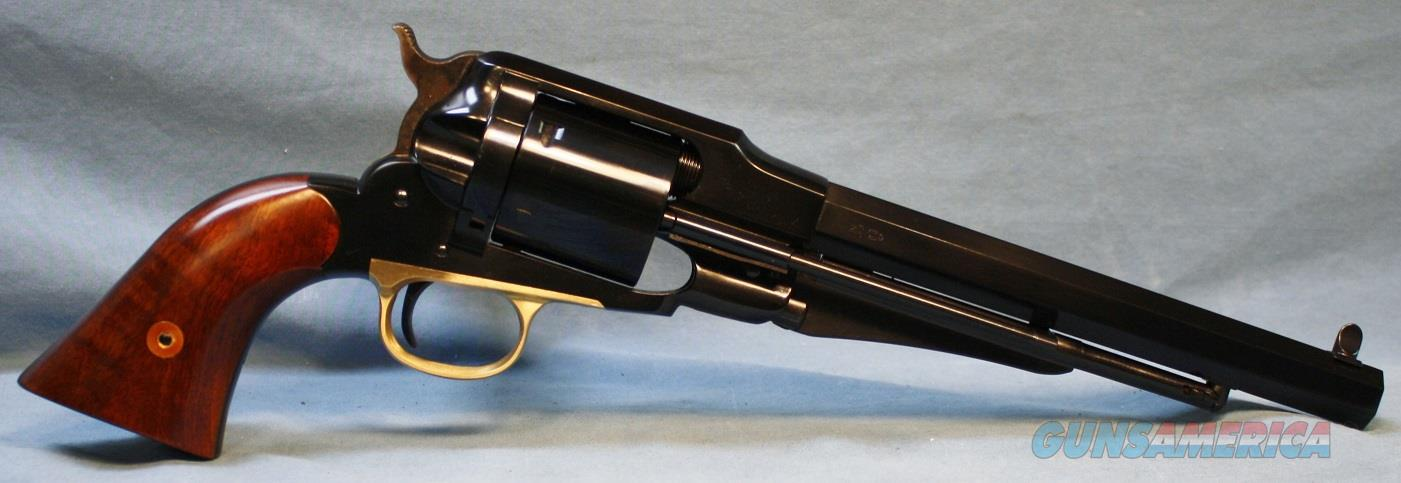 Cimarron 1858 Army Conversion Single Action Revolver, made by Uberti, 45LC  Free Shipping!!  Guns > Pistols > Cimmaron Pistols