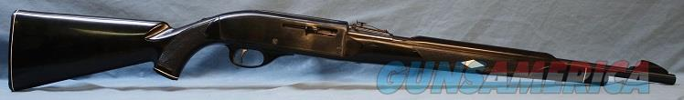 CBC copy of a Remington Nylon 66 Semi-Automatic Rifle, .22LR (made in Brazil)  Guns > Rifles > C Misc Rifles