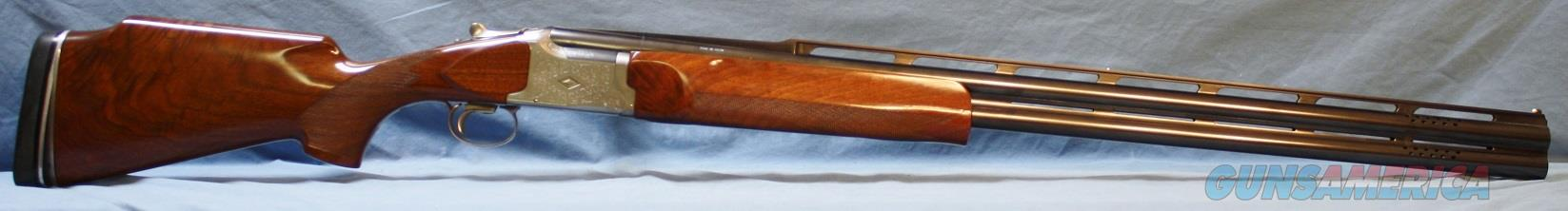 Winchester 101 Diamond Grade Over/Under Shotgun, 12 Gauge   Guns > Shotguns > Winchester Shotguns - Modern > O/U > Trap/Skeet
