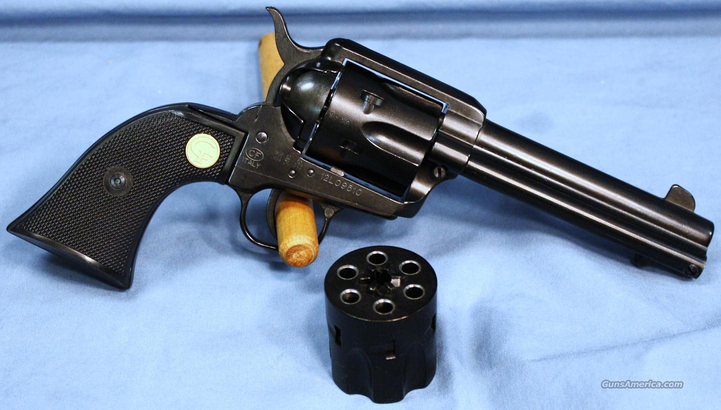 Uberti Model 1873 Cattleman Single Action Revolver 45 Colt Guns ...