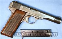 German Army Browning FN Model 1922 Semi-Automatic Pistol .32ACP  Browning Pistols > Other Autos