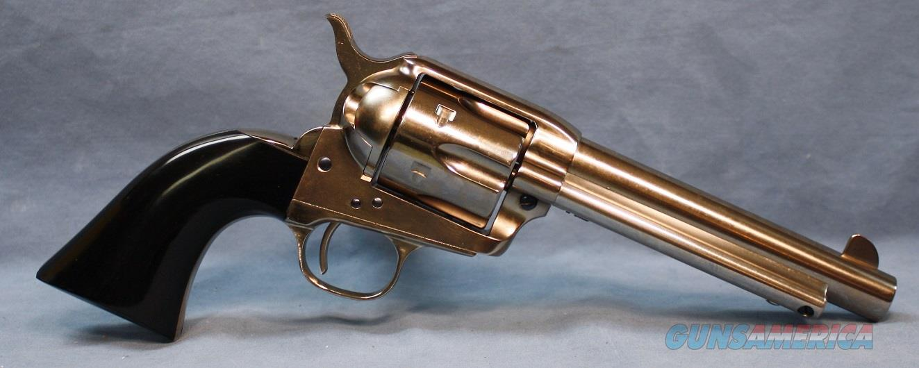 Uberti Model 1873 Desperado Single Action Revolver, 45 Colt  Guns > Pistols > Uberti Pistols > Ctg.