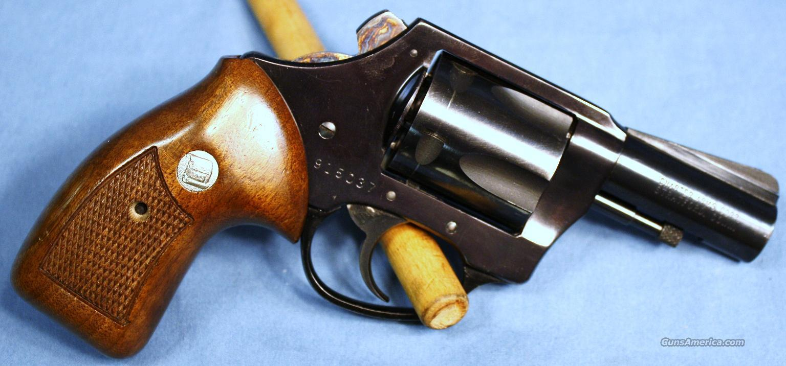 Charter Arms Bulldog Double Action Revolver .44 Special  Guns > Pistols > Charter Arms Revolvers