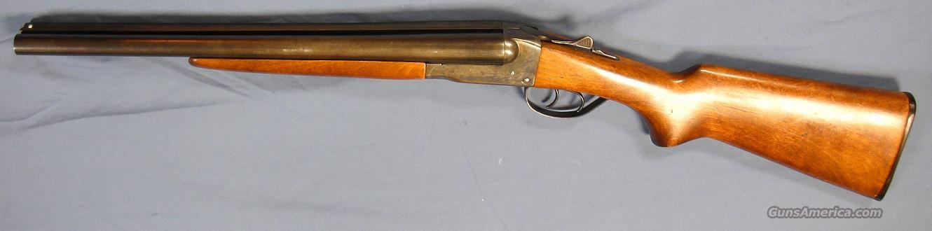 Stevens 311A 12 Gauge Double Barrel Coach Shotgun  Guns > Shotguns > Stevens Shotguns
