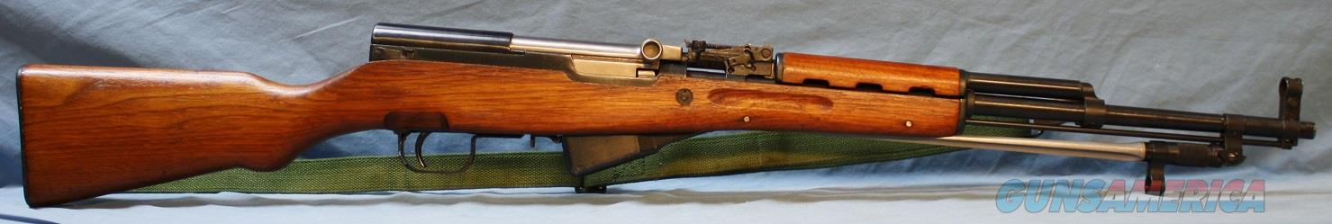 Norinco SKS Semi-Automatic Rifle, 7.62x39mm   Guns > Rifles > SKS Rifles