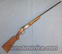 Stoeger Uplander .410 Double Barrel Shotgun  Guns > Shotguns > Stoeger Shotguns