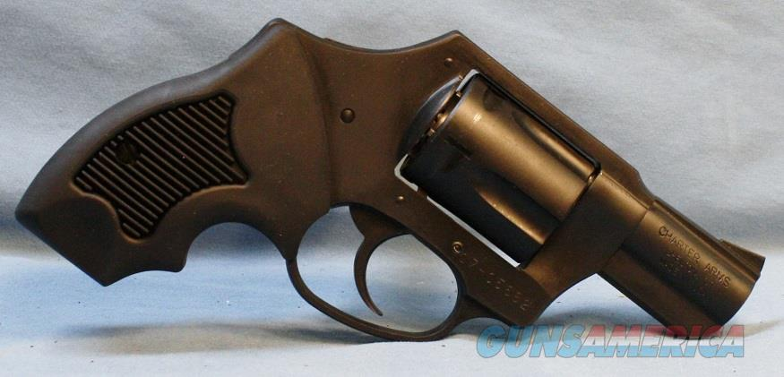 Charter Arms Undercover Hammerless Double Action Revolver, .38 Special Free Shipping!  Guns > Pistols > Charter Arms Revolvers