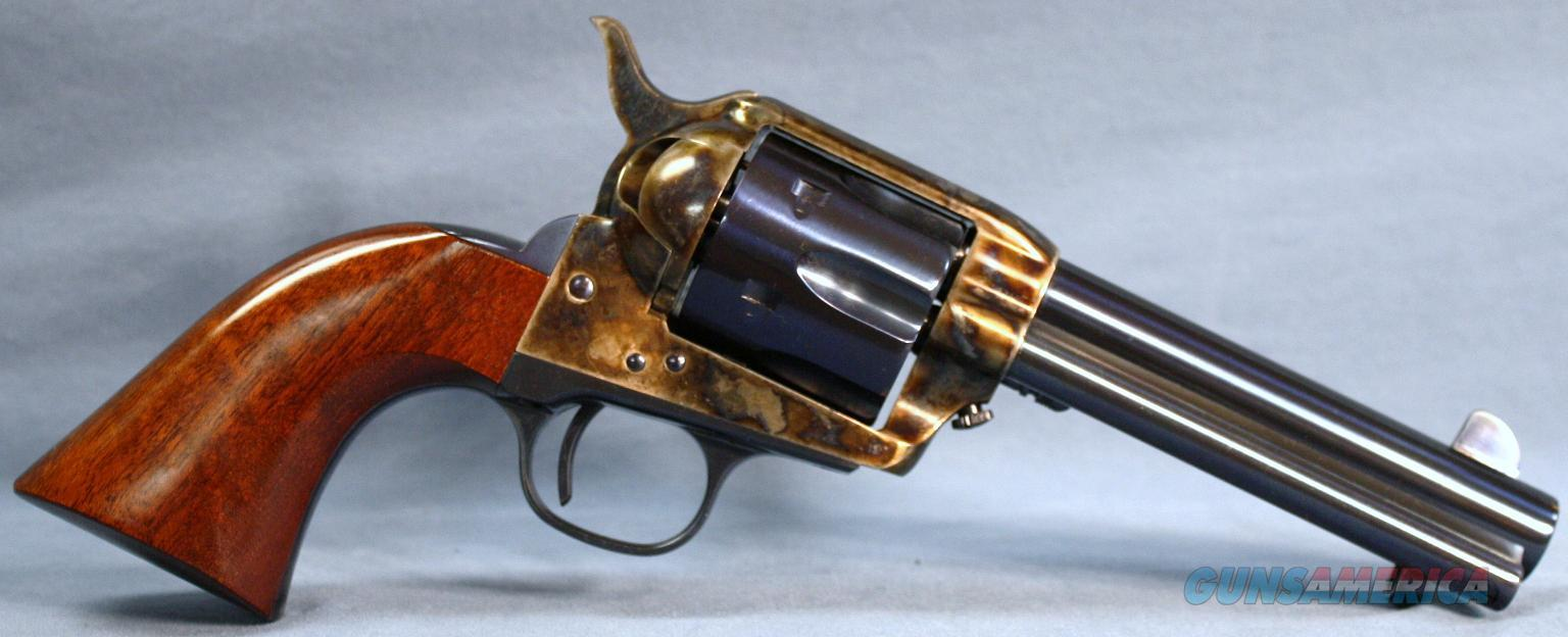 Chiappa Firearms Model 1873 SSA-.22LR Single Action Revolver For Sale ...