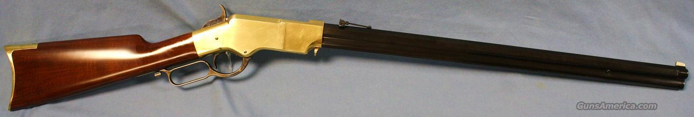Uberti 1860 Henry Lever Action Rifle .45 Colt  Guns > Rifles > Uberti Rifles > Lever Action