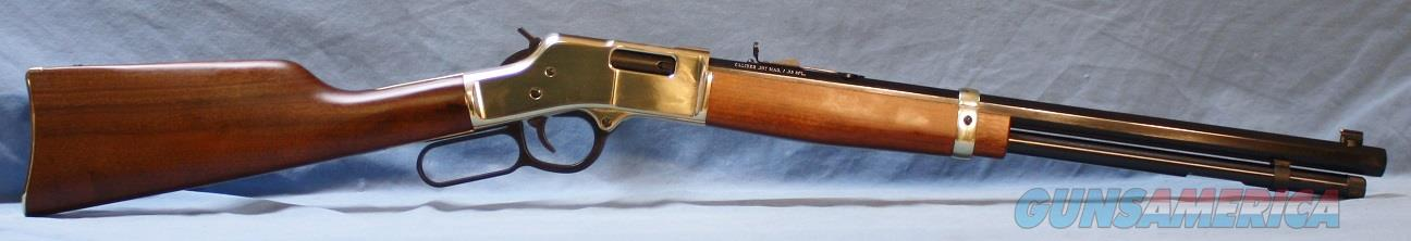 Henry Rifle Co. Big Boy Lever Action Rifle, .357 Mag Free Shipping!!  Guns > Rifles > Henry Rifle Company