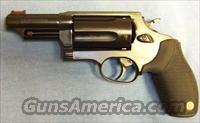 Taurus Night Court Judge 45 Colt/.410 Double Action Revolver  Guns > Pistols > Taurus Pistols/Revolvers > Revolvers