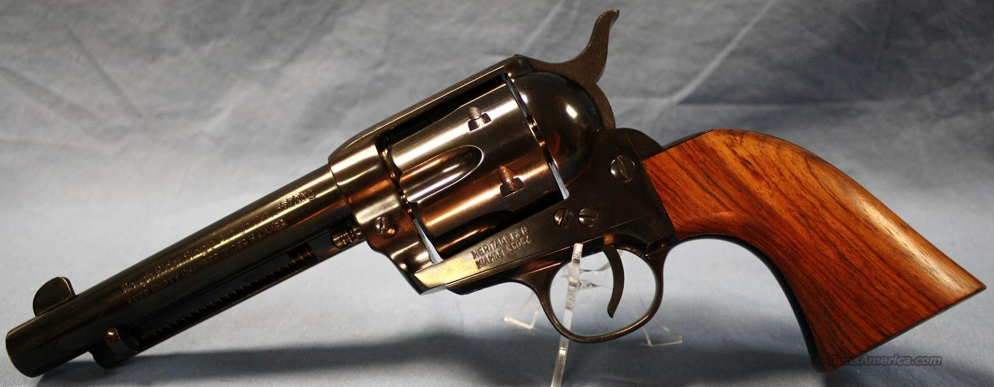 Heritage Rough Rider .357 Magnum Single Action Revolver  Guns > Pistols > H Misc Pistols