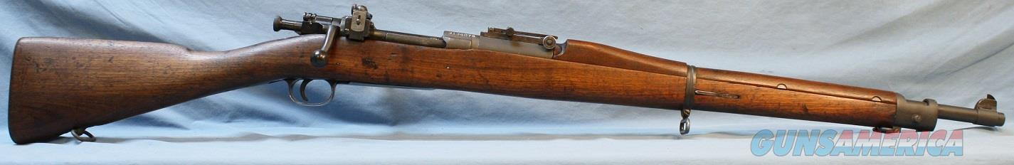 U.S. Army WW II Model 1903 Remington Bolt Action Rifle .30-06 Free Shipping!!  Guns > Rifles > Military Misc. Rifles US > 1903 Springfield/Variants