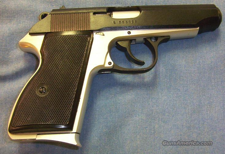 Hungarian PA-63 Makarov Semi-Automatic Pistol 9mm Mak  Guns > Pistols > Century Arms International (CAI) - Pistols > Pistols