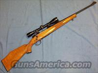 Smith & Wesson Model B Bolt Action Rifle, 30-06  Guns > Rifles > Smith & Wesson Rifles
