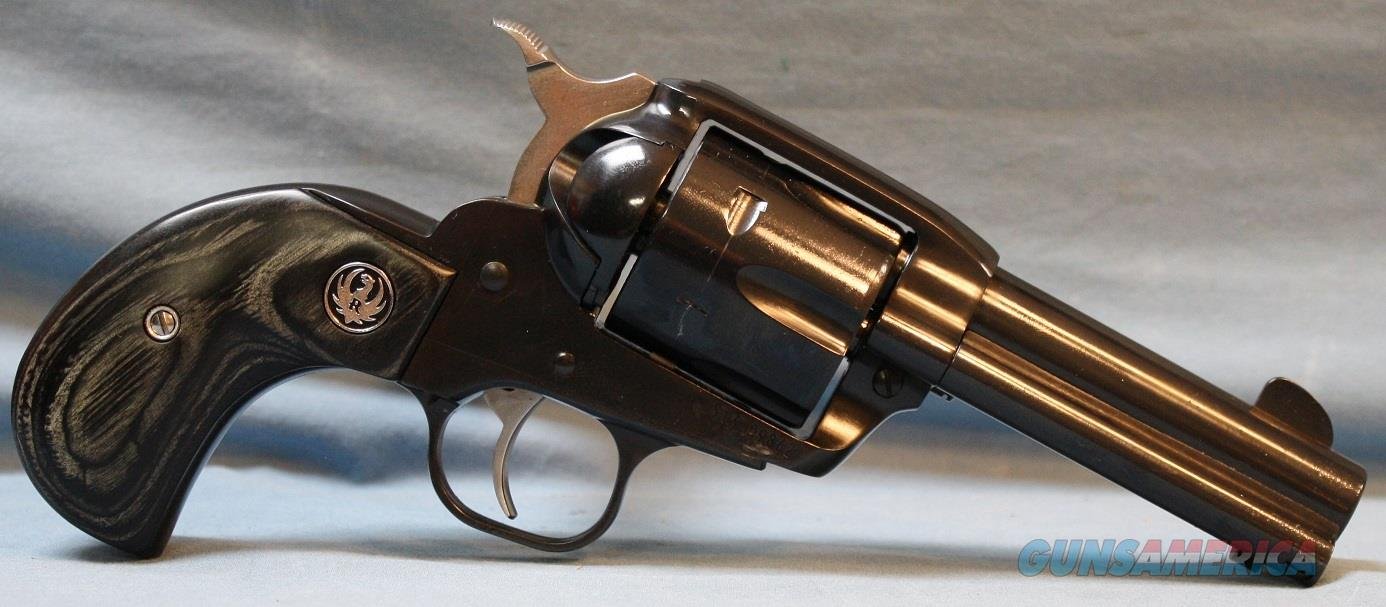 Ruger New Vaquero Bird's Head Single Action Revolver, .45 Colt Free Shipping!  Guns > Pistols > Ruger Single Action Revolvers > Cowboy Action