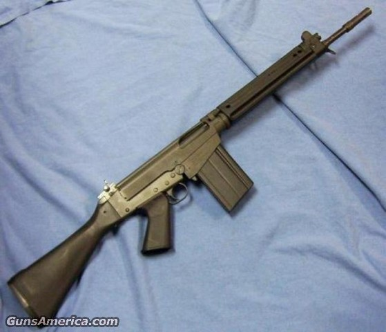 CAI R1A1 (L1A1) .308  Guns > Rifles > Tactical Rifles Misc.