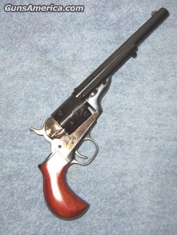 Cimarron Custom '72 Birds Head  Guns > Pistols > Uberti Pistols