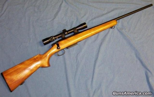 Remington Model 788 22-250  Guns > Rifles > Remington Rifles - Modern