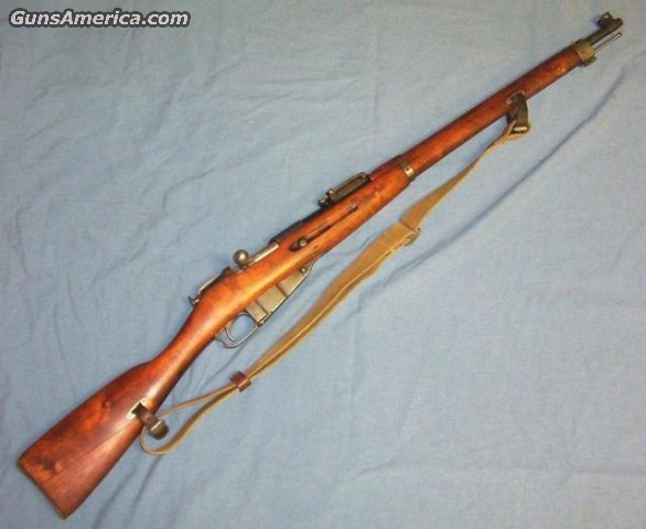 Finnish Model 91/24 7.62x54R  Guns > Rifles > Mosin-Nagant Rifles/Carbines
