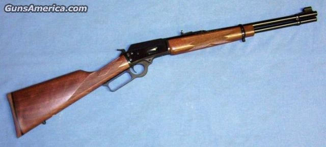 ***SALE PENDING*** Marlin 1894C Carbine 357 Mag  Guns > Rifles > Marlin Rifles