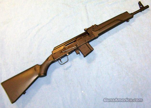 RAA Saiga Semi-Auto .223 Remington  Guns > Shotguns > Saiga Rifles