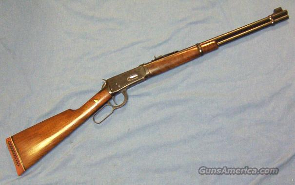 Winchester Pre-64 Model 94 Lever Action Carbine 30-30  Guns > Rifles > Winchester Rifles - Modern Lever