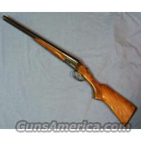 Remington ISP Double Barrel Coach Gun 12 Gauge  Guns > Shotguns > Remington Shotguns