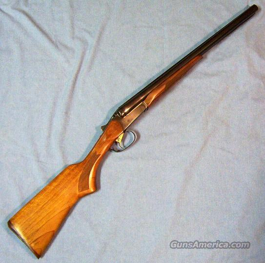 REDUCED *** Remington ISP Double Barrel Coa... For Sale