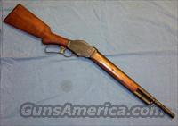 Winchester Model 01 Lever Action Shotgun - Turnbull Mfg. Co. for