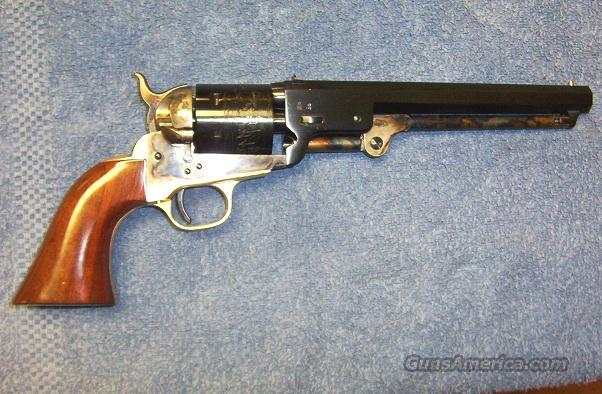 "SALE PENDING*** Cimarron 1851 Navy ""Man With No Name"" .38 Special  Guns > Pistols > Cimmaron Pistols"