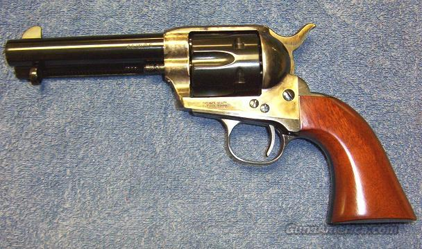 Cimarron Model P Single Action Revolver .44-40  Guns > Pistols > Cimmaron Pistols