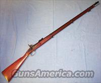 Enfield 1853 3-Band Rifle-Musket .58 Caliber  Guns > Rifles > Muzzleloading Modern & Replica Rifles (perc) > Replica Muzzleloaders