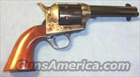 Cimarron .32-20 Model P Single Action Revolver  Cimmaron Pistols