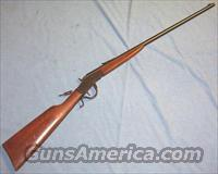 Page-Lewis Model C Olympic Single Shot Rifle .22 LR  Guns > Rifles > PQ Misc Rifles