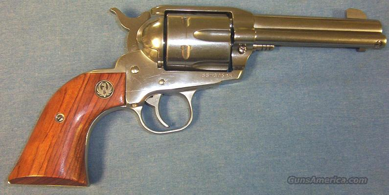 Ruger Vaquero Single Action Revolver .45 Colt  Guns > Pistols > Ruger Single Action Revolvers > Cowboy Action