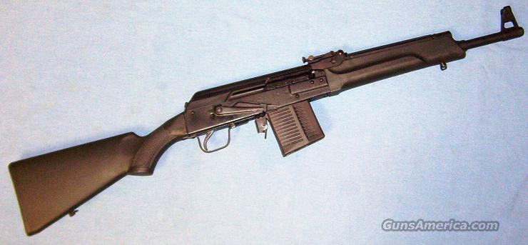 RAA Saiga .308 Semi-Automatic Rifle  Guns > Rifles > AK-47 Rifles (and copies) > Full Stock