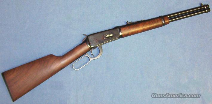 Winchester 94 Trapper Lever Action Rifle  30-30 Win