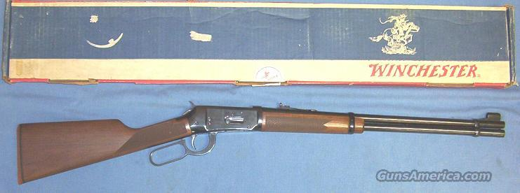 Winchester 94 XTR Big Bore Lever Action Rifle .375 Win  Guns > Rifles > Winchester Rifles - Modern Lever > Model 94 > Post-64