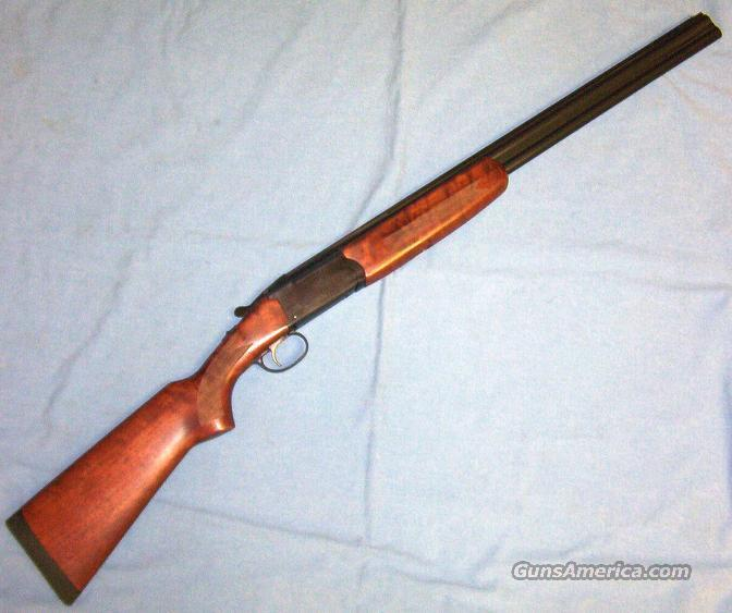 Stoeger Condor 20 Gauge Over/Under Shotgun   Guns > Shotguns > Stoeger Shotguns